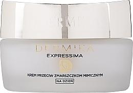 Parfémy, Parfumerie, kosmetika Hydratační denní krém na obličej - Dermika Expressima Face Cream