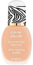 Parfémy, Parfumerie, kosmetika Odolný make-up - Sisley Phyto-Teint Ultra Eclat Long-Lasting Foundation