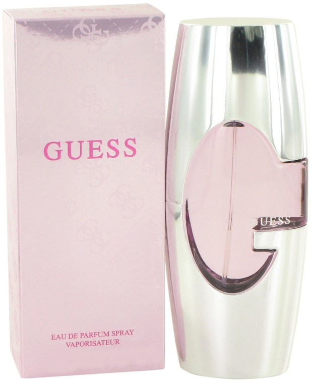 Guess Guess for Women - Parfémovaná voda