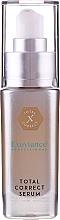 Parfémy, Parfumerie, kosmetika Pleťové sérum - Exuviance Professional Total Correct Serum