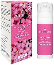 Parfémy, Parfumerie, kosmetika Denní krém na obličej - Orientana Kali Musli