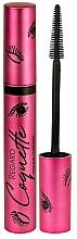 Parfémy, Parfumerie, kosmetika Řasenka s objemovým účinkem - Vivienne Sabo Regard Coquette Volume Mascara (01 -Černý)