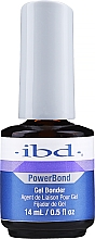 """Parfémy, Parfumerie, kosmetika Bonder """"Powerbond"""" pro přilnutí gelu - IBD Just Gel Powerbond"""
