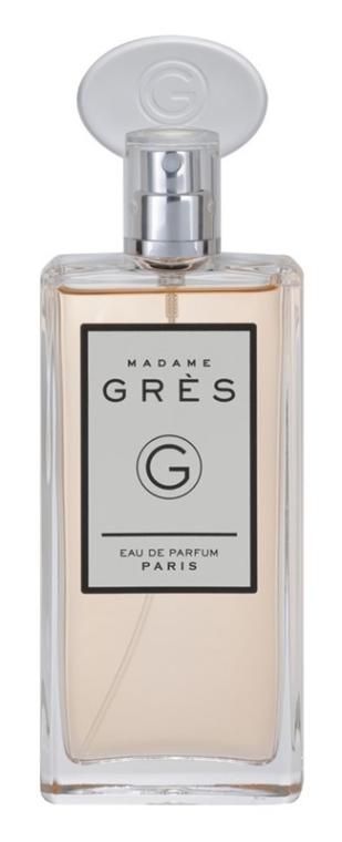 Gres Madame Gres - Parfémovaná voda — foto N3