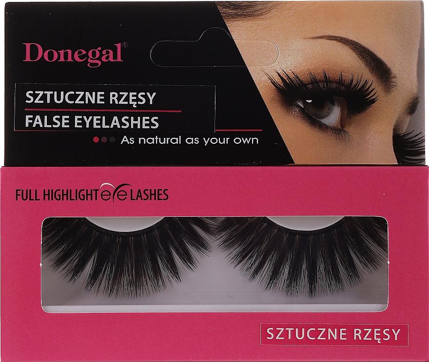 Umělé řasy, 4470 - Donegal Eyelashes