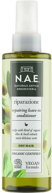 Kondiconér-sprej na vlasy - N.A.E. Repairing Leave-in Conditioner