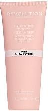 Parfémy, Parfumerie, kosmetika Čisticí přípravek na obličej - Revolution Skincare Hydration Boost Cleanser