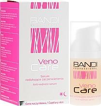 Parfémy, Parfumerie, kosmetika Sérum na obličej proti zarudnuti - Bandi Professional Veno Care Anti-Redness Serum