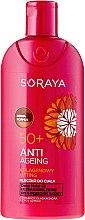 Parfémy, Parfumerie, kosmetika Tělové mléko 50+ - Soraya Anti-Agening Ultra Moisturizing Body Lotion 50+