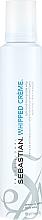 Lehká stylingová pěna - Sebastian Professional Whipped Creme — foto N1