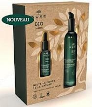 Parfémy, Parfumerie, kosmetika Sada - Nuxe Bio (water/200ml + serum/30ml)