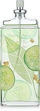 Parfémy, Parfumerie, kosmetika Elizabeth Arden Green Tea Cucumber - Toaletní voda (tester bez víčka)