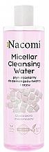 Parfémy, Parfumerie, kosmetika Micelární voda - Nacomi Micellar Cleansing Water Marshmallow