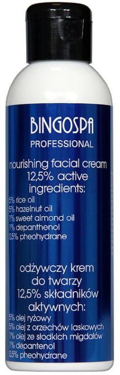 Výživný krém pro suchou a citlivou plet' - BingoSpa Artline Soothing Nourishing Cream — foto N1