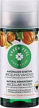 Parfémy, Parfumerie, kosmetika Micelární voda s dýní - Green Feel's Micellar Water