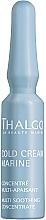 Parfémy, Parfumerie, kosmetika Koncentrát pro suchou pokožku obličeje - Thalgo Cold Cream Marine Multi-Soothing Serum