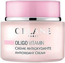 Parfémy, Parfumerie, kosmetika Krém na obličej - Orlane Oligo Vitamin Antioxidant Cream