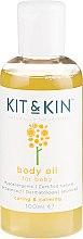 Parfémy, Parfumerie, kosmetika Tělový olej - Kit and Kin Body Oil