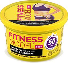 Parfémy, Parfumerie, kosmetika Horký tělový zábal Expresní hubnutí - Fito Kosmetik Fitness Model