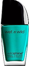 Parfémy, Parfumerie, kosmetika Lak na nehty - Wet N Wild Shine Nail Color