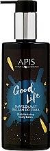Parfémy, Parfumerie, kosmetika Hydratační tělové mléko - APIS Professional Good Life