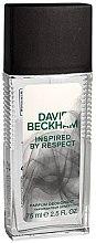 Parfémy, Parfumerie, kosmetika David Beckham Inspired by Respect - Deodorant