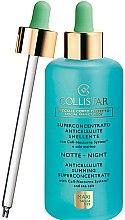 Parfémy, Parfumerie, kosmetika Noční anticelulitidní sérum - Collistar Night Anticellulite Slimming Superconcentrate