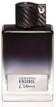 Parfémy, Parfumerie, kosmetika Gianfranco Ferre L'Uomo - Toaletní voda Tester (s víčkém)