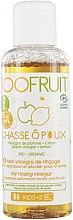 Parfémy, Parfumerie, kosmetika Ocet na vlasy proti vším - Toofruit Lice Hunt Vinegar