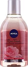 Parfémy, Parfumerie, kosmetika Růžová micelární voda - Nivea MicellAIR Skin Breathe Micellar Rose Water With Oil
