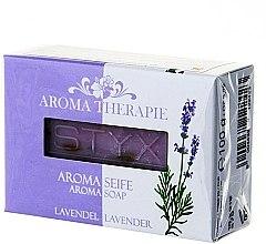 Parfémy, Parfumerie, kosmetika Přírodní levandulové mýdlo - Styx Naturcosmetic Seife