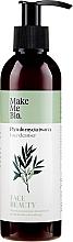 Parfémy, Parfumerie, kosmetika Přípravek na čištění pleti Čajové dřevo - Make Me Bio Face Beauty Face Cleanser