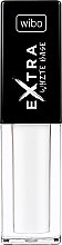 Parfémy, Parfumerie, kosmetika Podkladová báze pod oční stíny - Wibo Eyeshadow Extra White Base