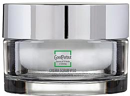 Parfémy, Parfumerie, kosmetika Krém-peeling na obličej - Fontana Contarini Face Scrub Cream