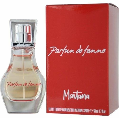 Montana Parfum de Femme - Toaletní voda — foto N2