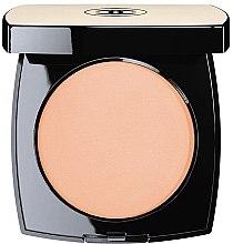 Parfémy, Parfumerie, kosmetika Zářící pudr - Chanel Les Beiges Healthy Glow Sheer Powder SPF15/PA++
