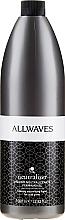 Parfémy, Parfumerie, kosmetika Neutralizér na vlasy - Allwaves Neutralizer