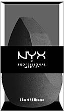 Parfémy, Parfumerie, kosmetika Houba na make-up - NYX Complete Control Blending Sponge CCBS01