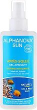 Parfémy, Parfumerie, kosmetika Gel po opalování - Alphanova After Sun Gel