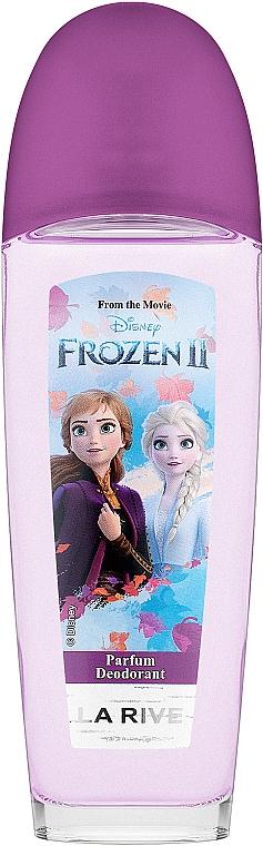 La Rive Frozen - Parfémovaný deodorant