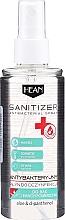 Parfémy, Parfumerie, kosmetika Antibakteriální sprej - Hean Antibacterial Spray