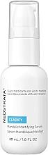 Parfémy, Parfumerie, kosmetika Matující pleťové sérum - Neostrata Clarify Mandelic Mattifying Serum