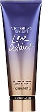 Parfémy, Parfumerie, kosmetika Parfémový tělový lotion - Victoria's Secret Fantasies Love Addict Lotion