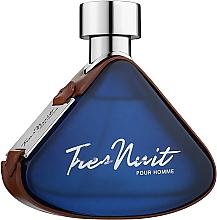 Parfémy, Parfumerie, kosmetika Armaf Tres Nuit - Toaletní voda