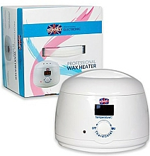 Parfémy, Parfumerie, kosmetika Tavič vosku RE 00006 - Ronney Professional Wax Heater