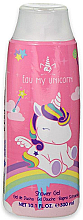 Parfémy, Parfumerie, kosmetika Air-Val International Eau My Unicorn - Sprchový gel