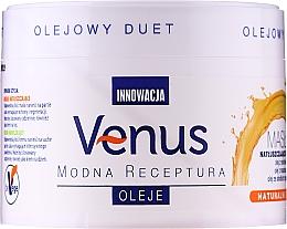 Parfémy, Parfumerie, kosmetika Zvlhčující tělový krém - Venus Body Cream