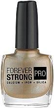 Parfémy, Parfumerie, kosmetika Lak na nehty - Maybelline Forever Strong