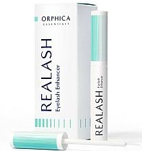 Parfémy, Parfumerie, kosmetika Kondicionér na řasy - Orphica Realash Eyelash Enhancer