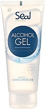 Parfémy, Parfumerie, kosmetika Dezinfekční gel na ruce - Seal Cosmetics Alcohol Gel With Moisturizers Instant Hand Sanitizer